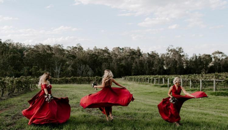Affordable wedding venue Hunter Valley NSW