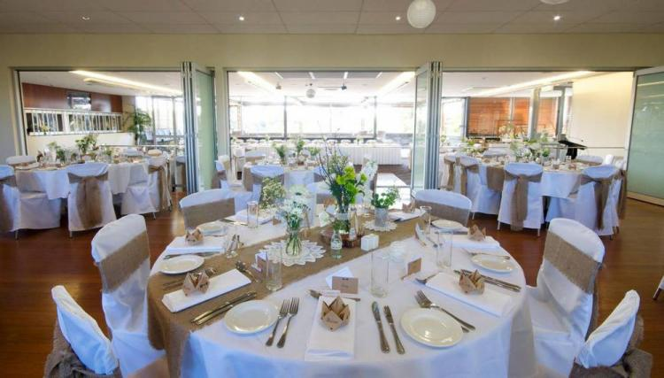 Affordable wedding venue rose bay