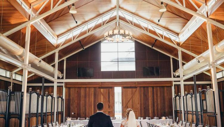 affordable wedding venue william