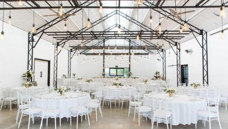 affordable wedding venues mudgee