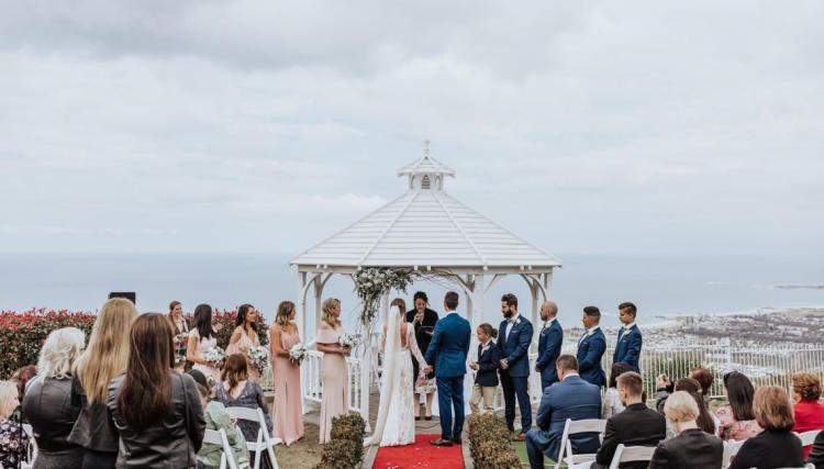 affordable wedding venues panorama