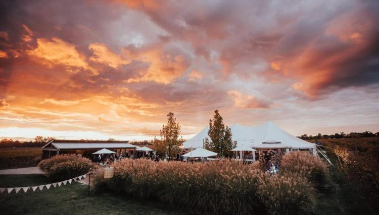 inexpensive wedding venue mudgee