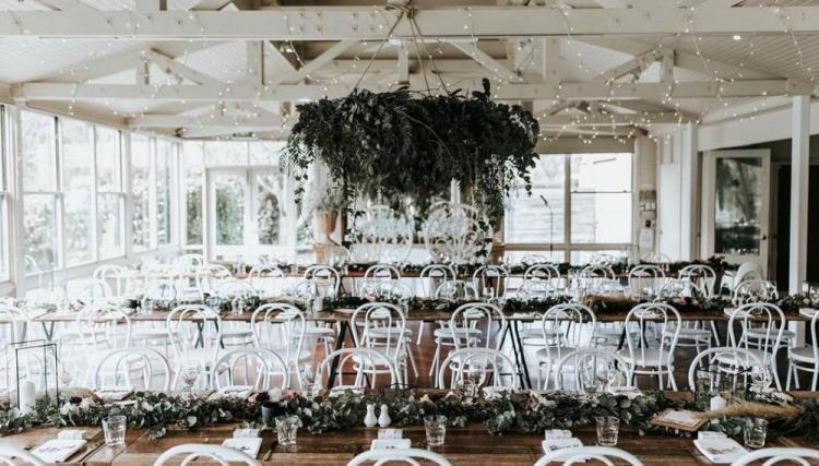 waterfront wedding venue briars