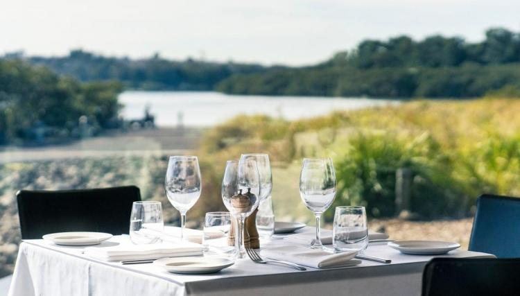waterfront wedding venue oliveto