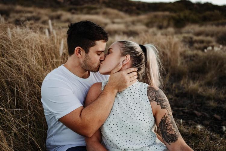 Engagement Photography wollongong