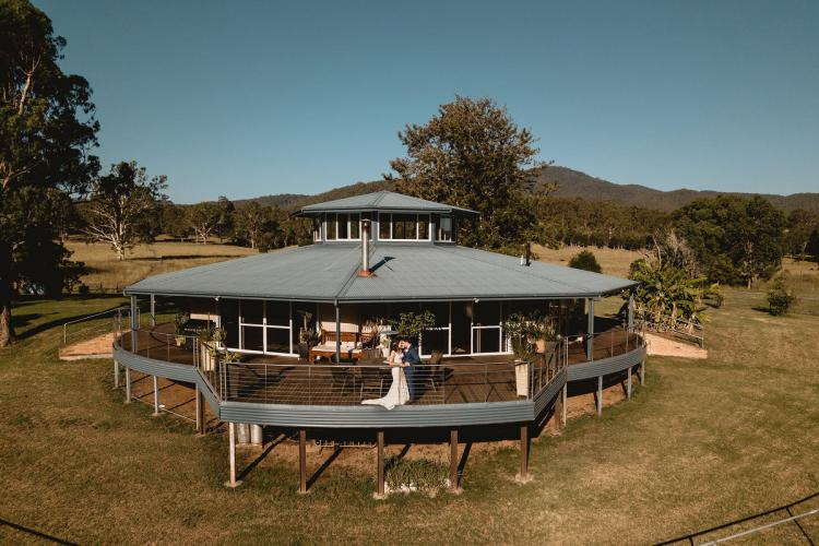 cheap wedding venue north coast