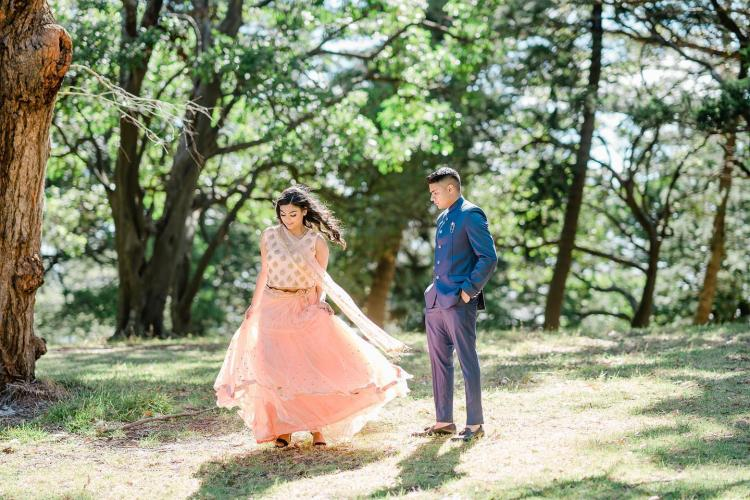 elopement photographer indian