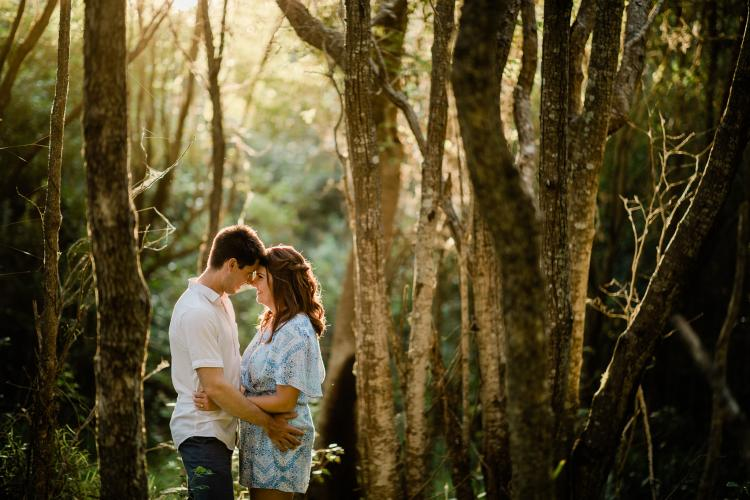 engagement photographer central coast nsw