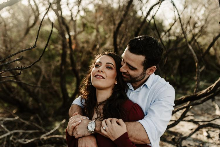 engagement photographer nsw sydney