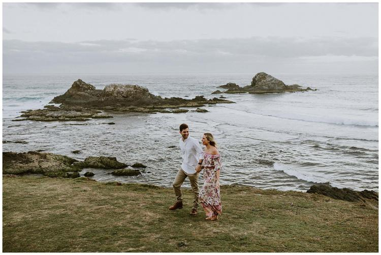Engagement Photographer Byron Bay NSW