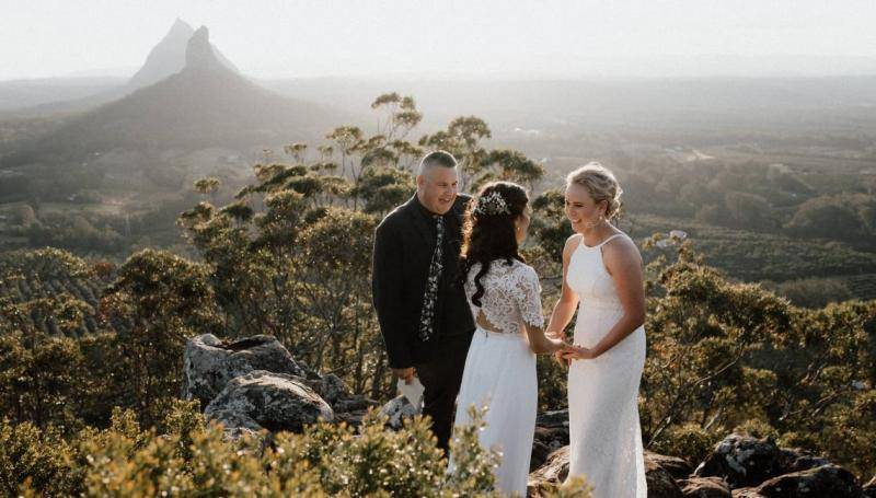 Josh Withers Elopement