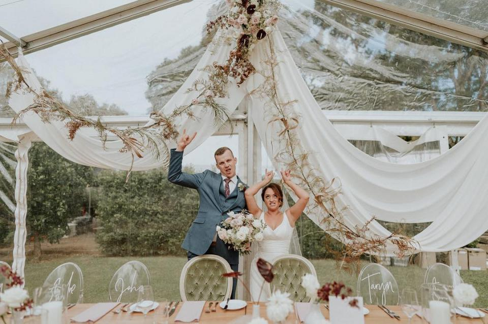 Wedding Styling Budgets