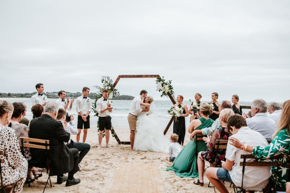 waterfront wedding venues in nsw